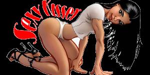 Lingerie Sexy Kisser